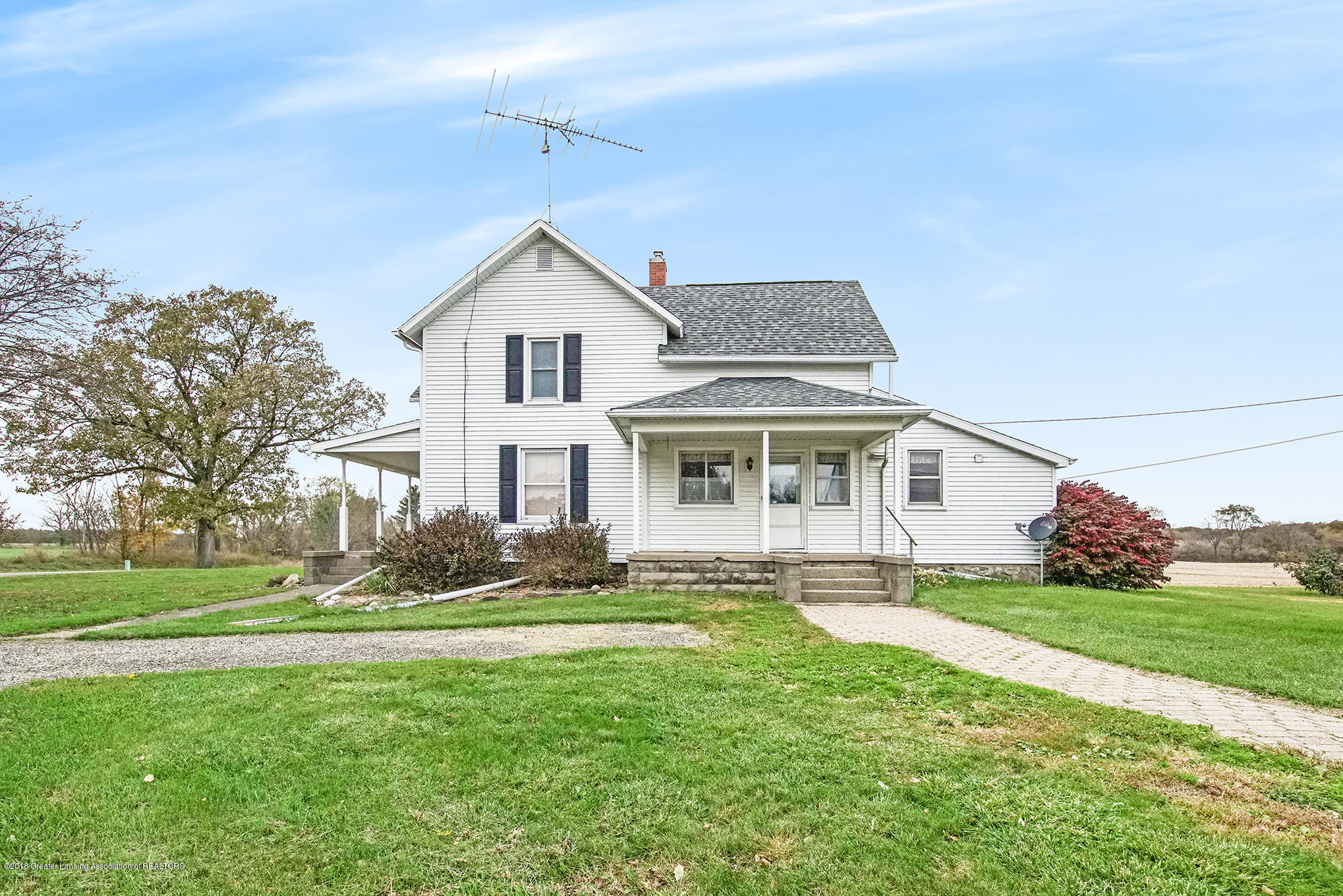 5606 W Barnes Rd - Front - 1