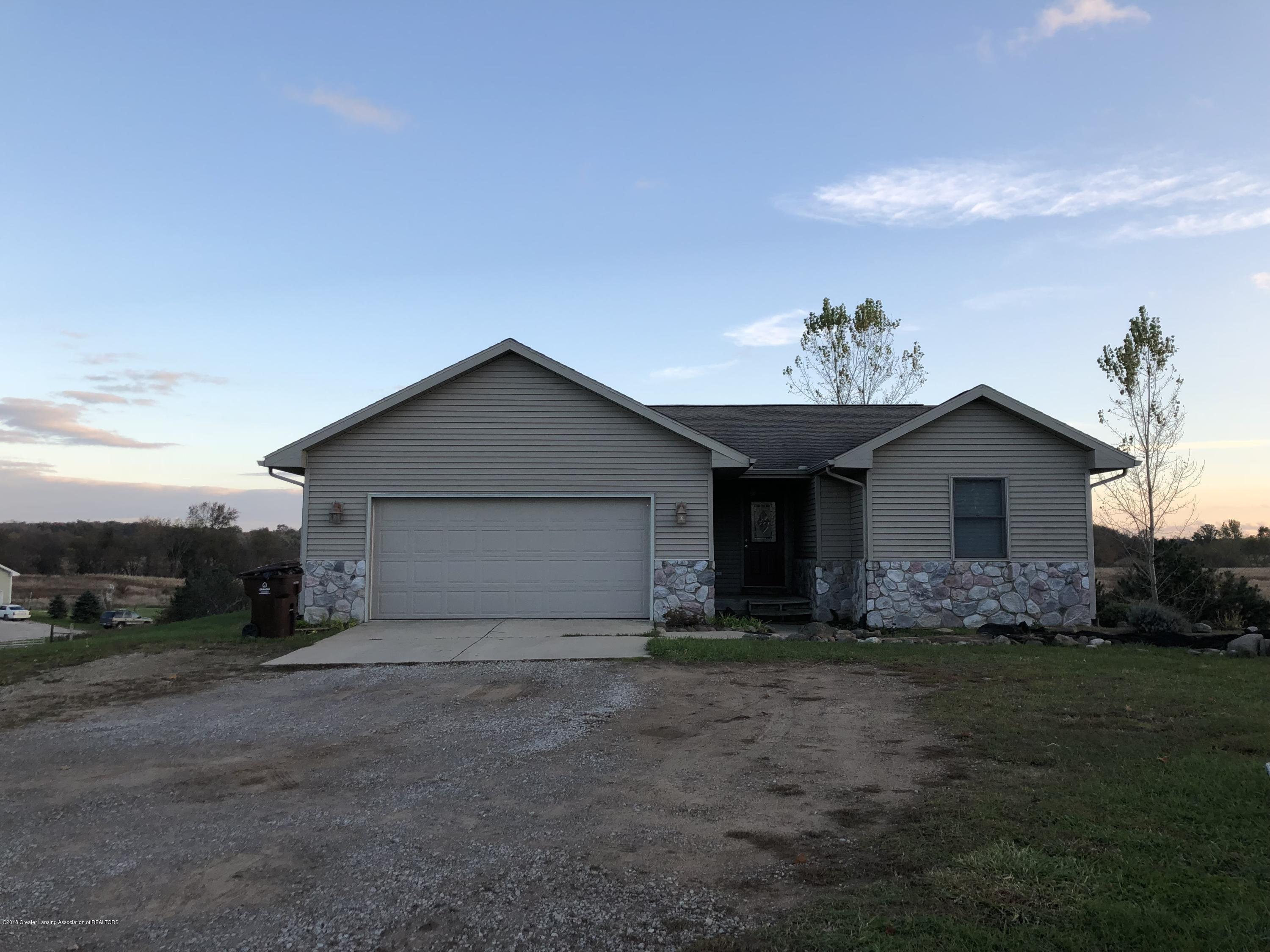 2663 Carlisle Hwy - front of home - 1