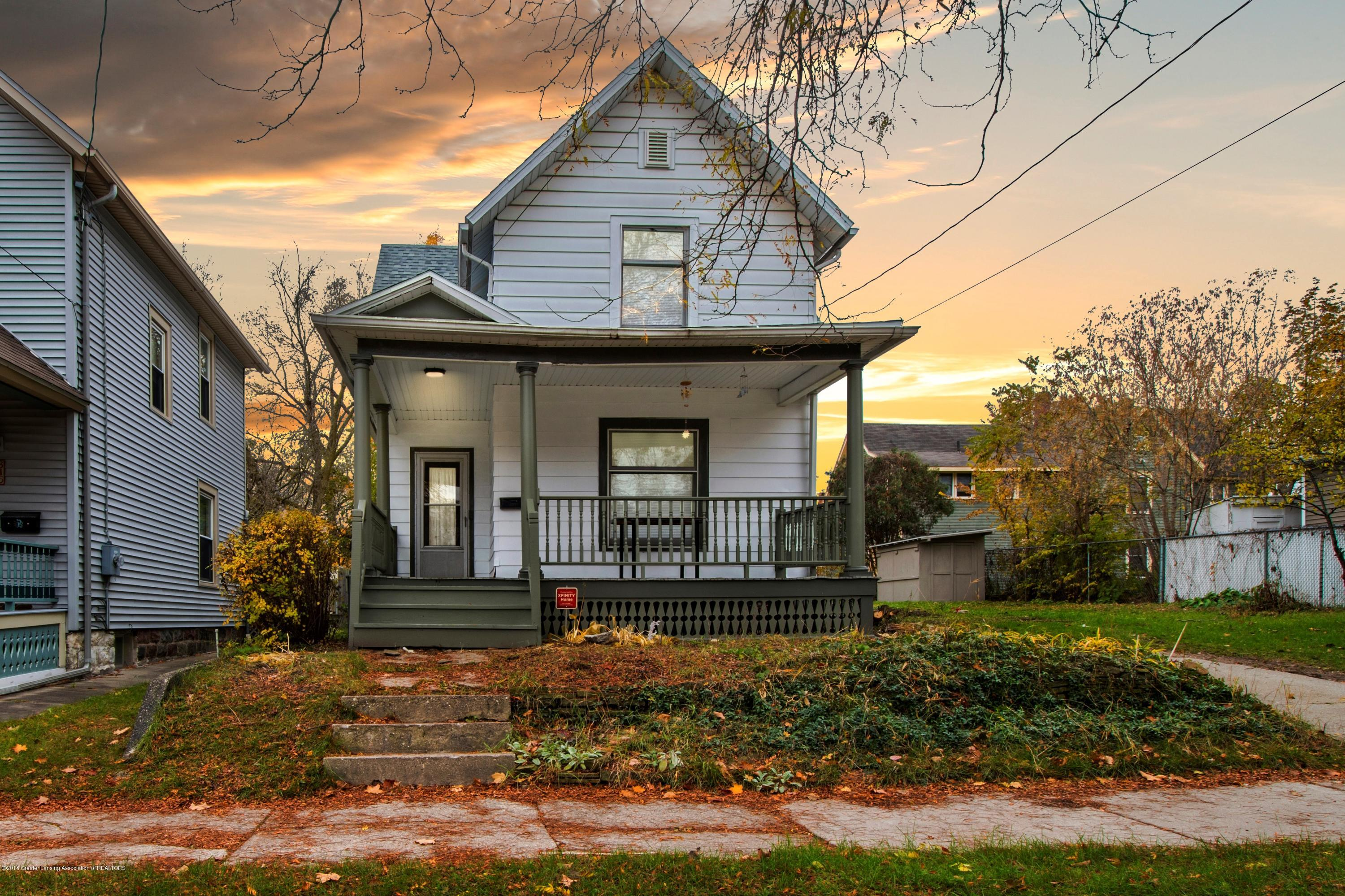 317 W Madison St - Front - 1