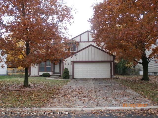 325 Park Meadows Dr - 325 Park Meadows frontview 3 - 1
