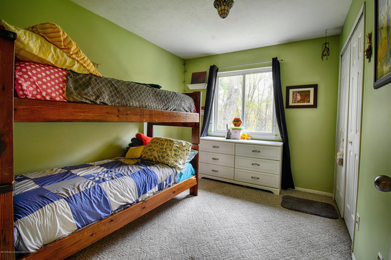 2029 W Miller Rd - Bedroom 2 - 7