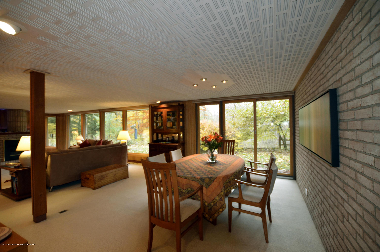 4045 Van Atta Rd - 4045 Van Atta Dining Room floor plan - 5