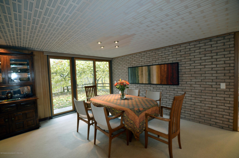4045 Van Atta Rd - 4045 Van Atta Dining Room table - 21