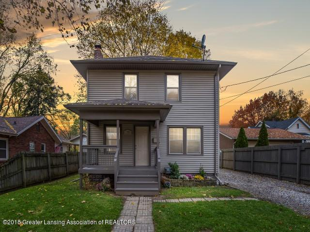 3414 Jewel Ave - Front - 1