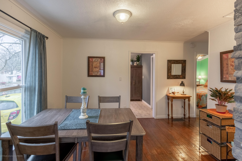 619 N Hagadorn Rd - Dining Room - 11