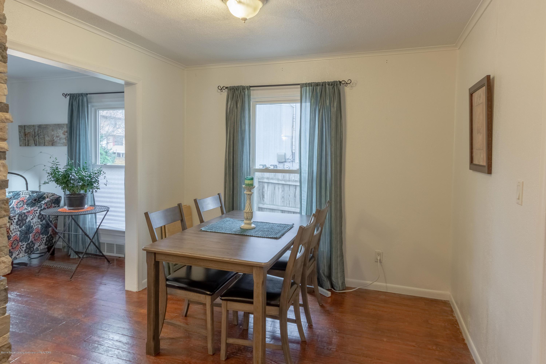 619 N Hagadorn Rd - Dining Room - 12
