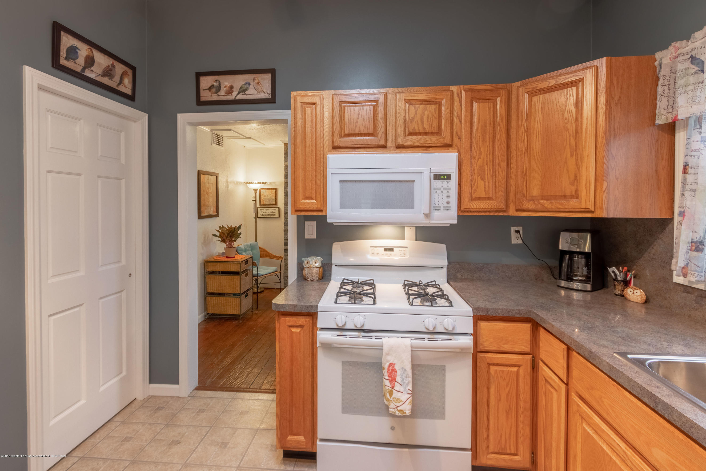 619 N Hagadorn Rd - Kitchen - 14