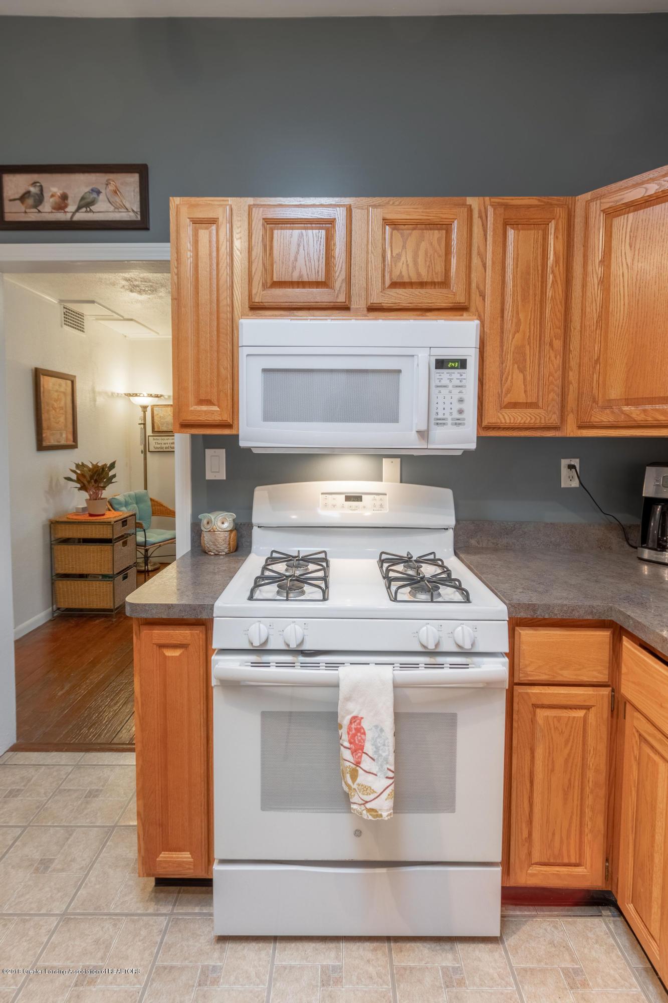 619 N Hagadorn Rd - Kitchen - 15