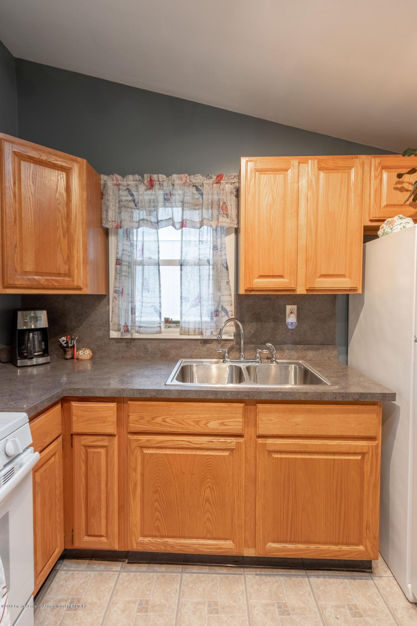 619 N Hagadorn Rd - Kitchen - 16