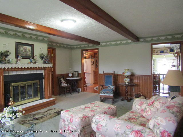 9105 Walker Rd - Spacious Room - 8