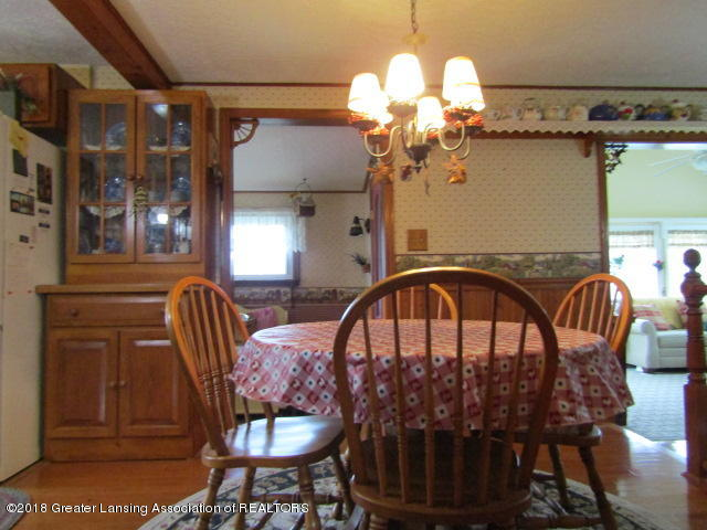 9105 Walker Rd - Dining Area - 13