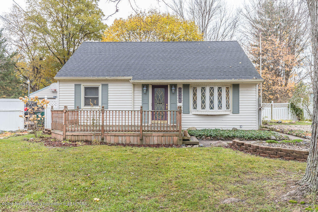 6946 Meese Dr - Front - 1