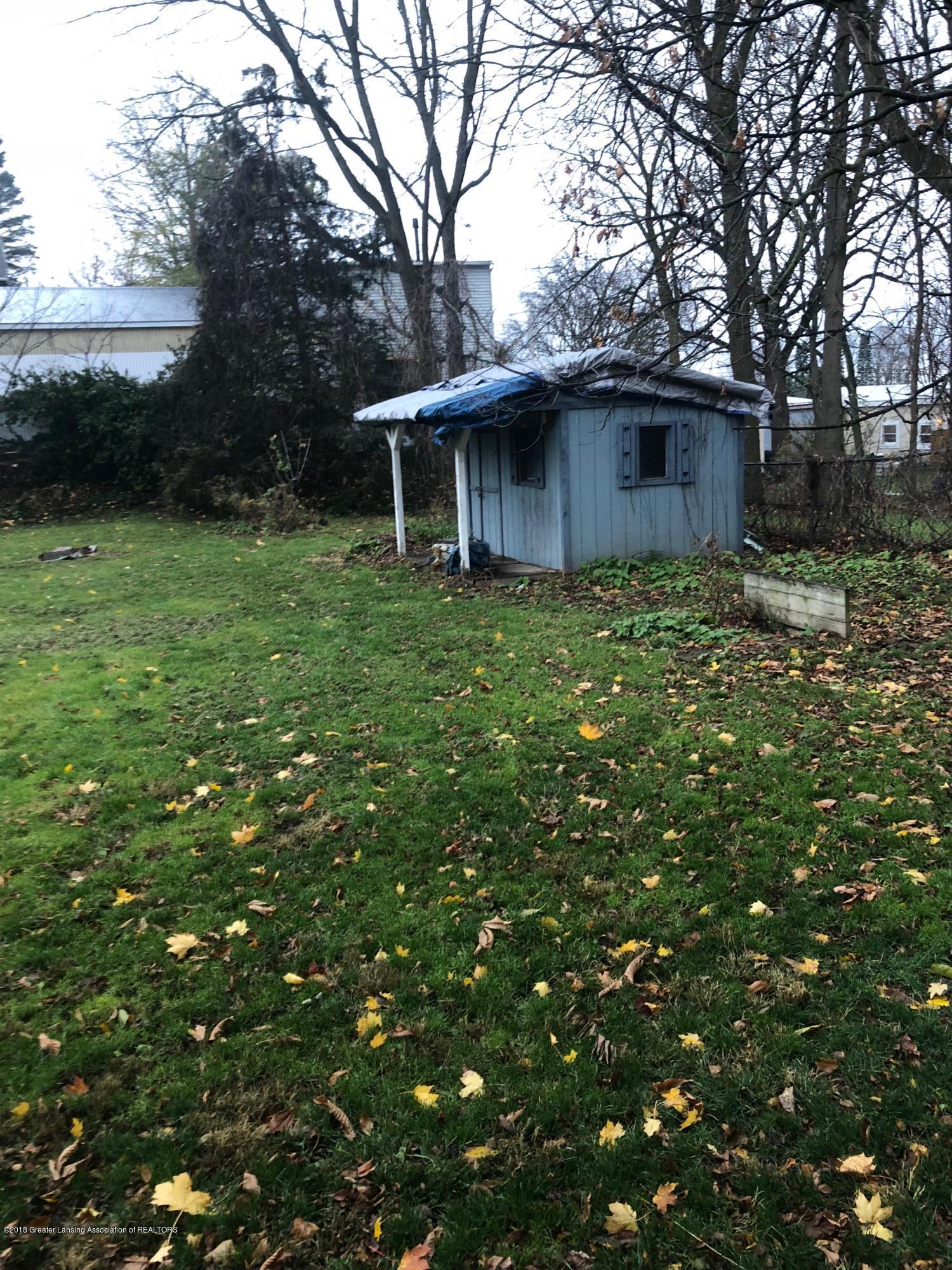13580 Walnut St - Backyard - 4