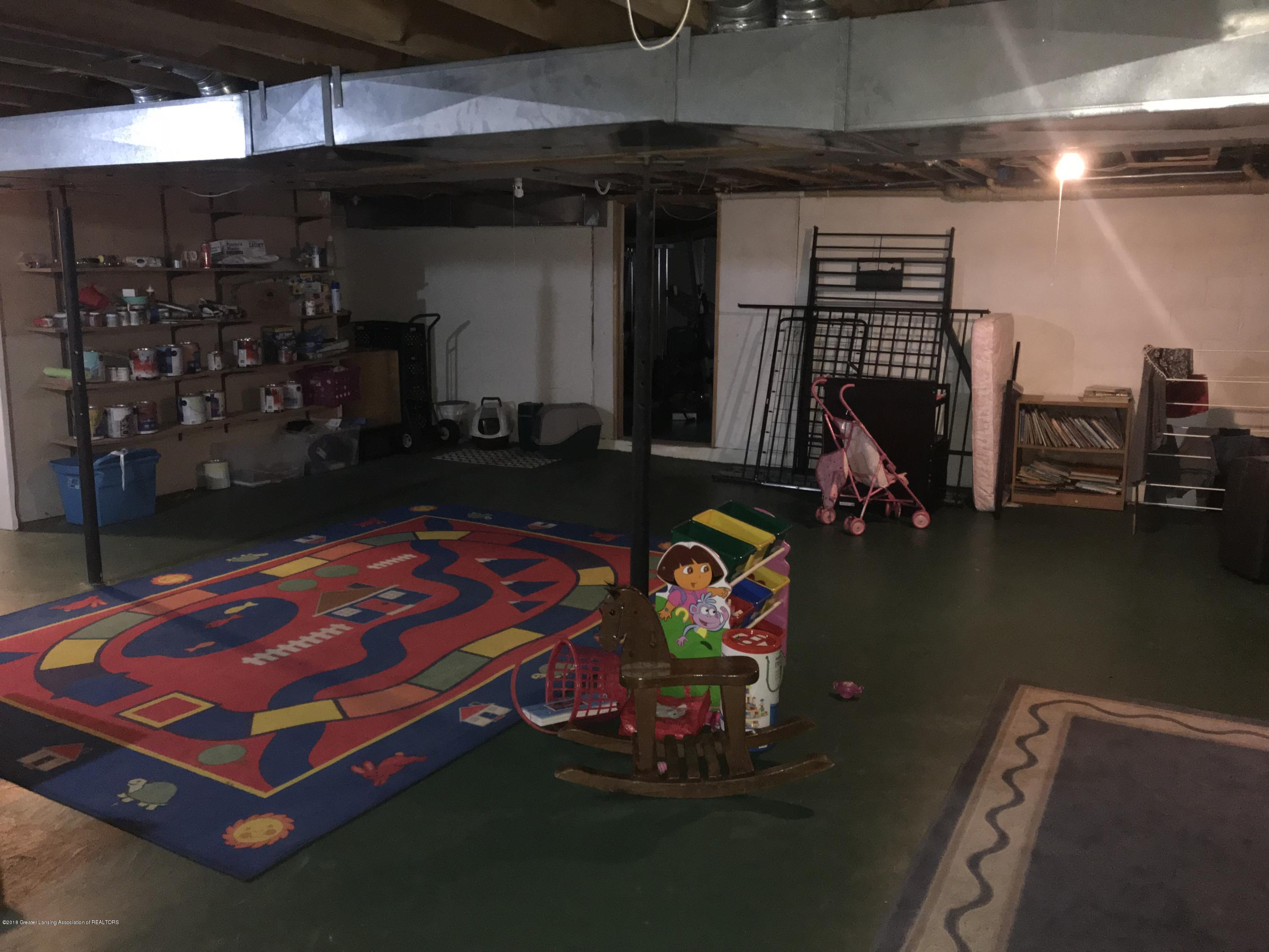 8175 Hunter Rd - Basement - 40