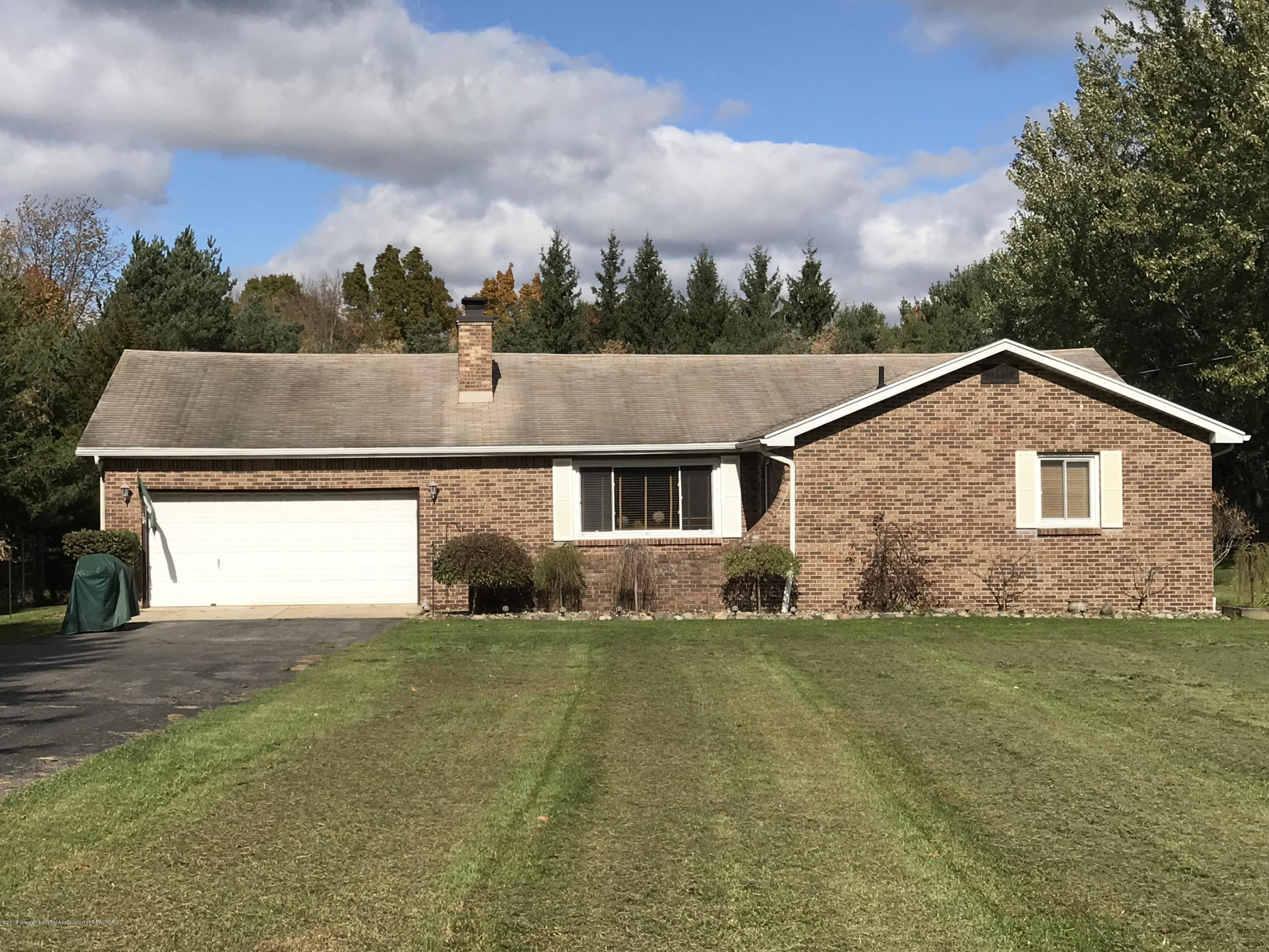 8175 Hunter Rd - Front - 1