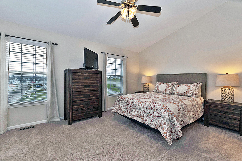 1411 Academy Ln - 1411 Academy Master Bedroom - 5