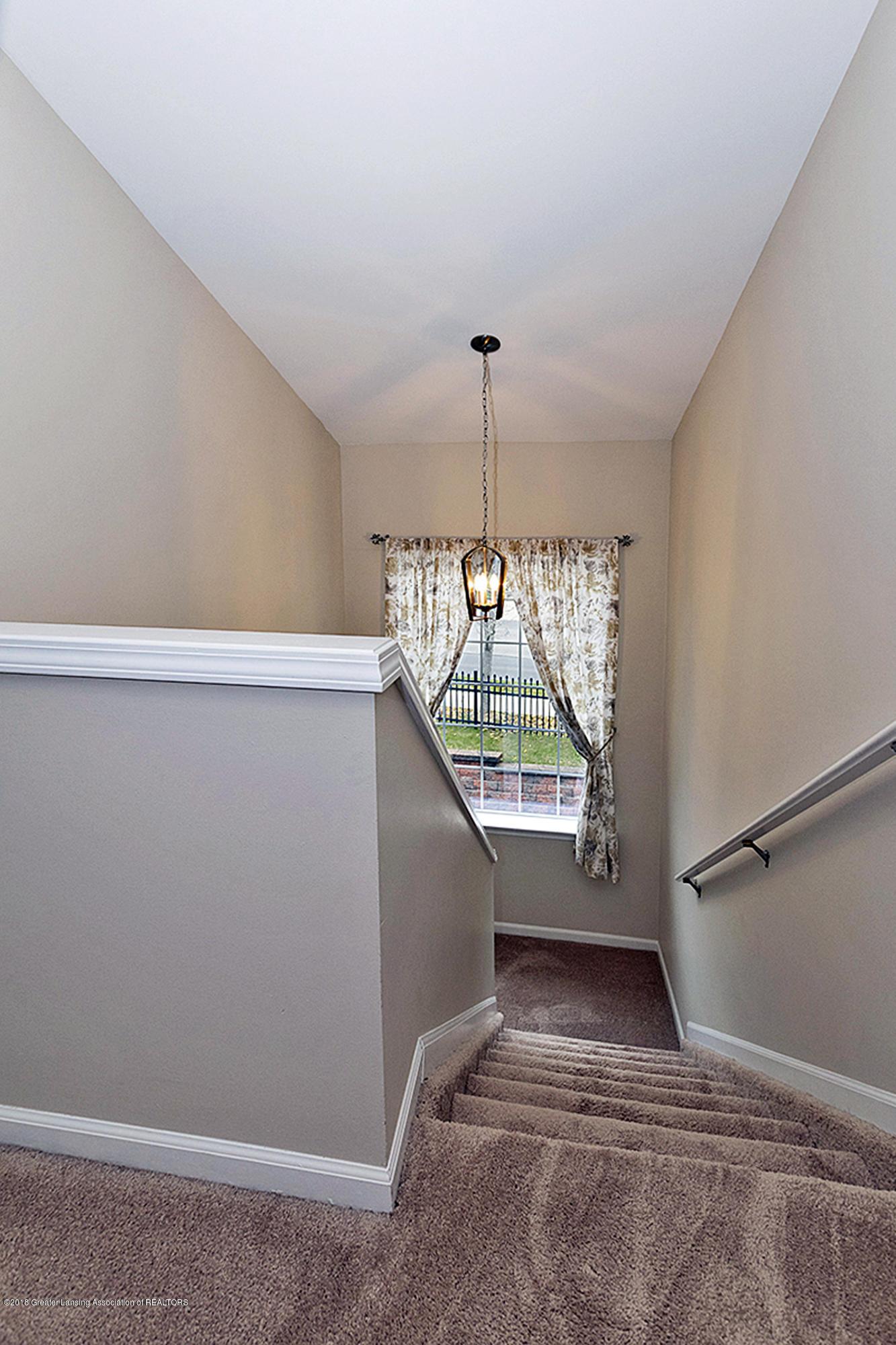 1411 Academy Ln - 1411 Academy Upper Level Stairway - 23