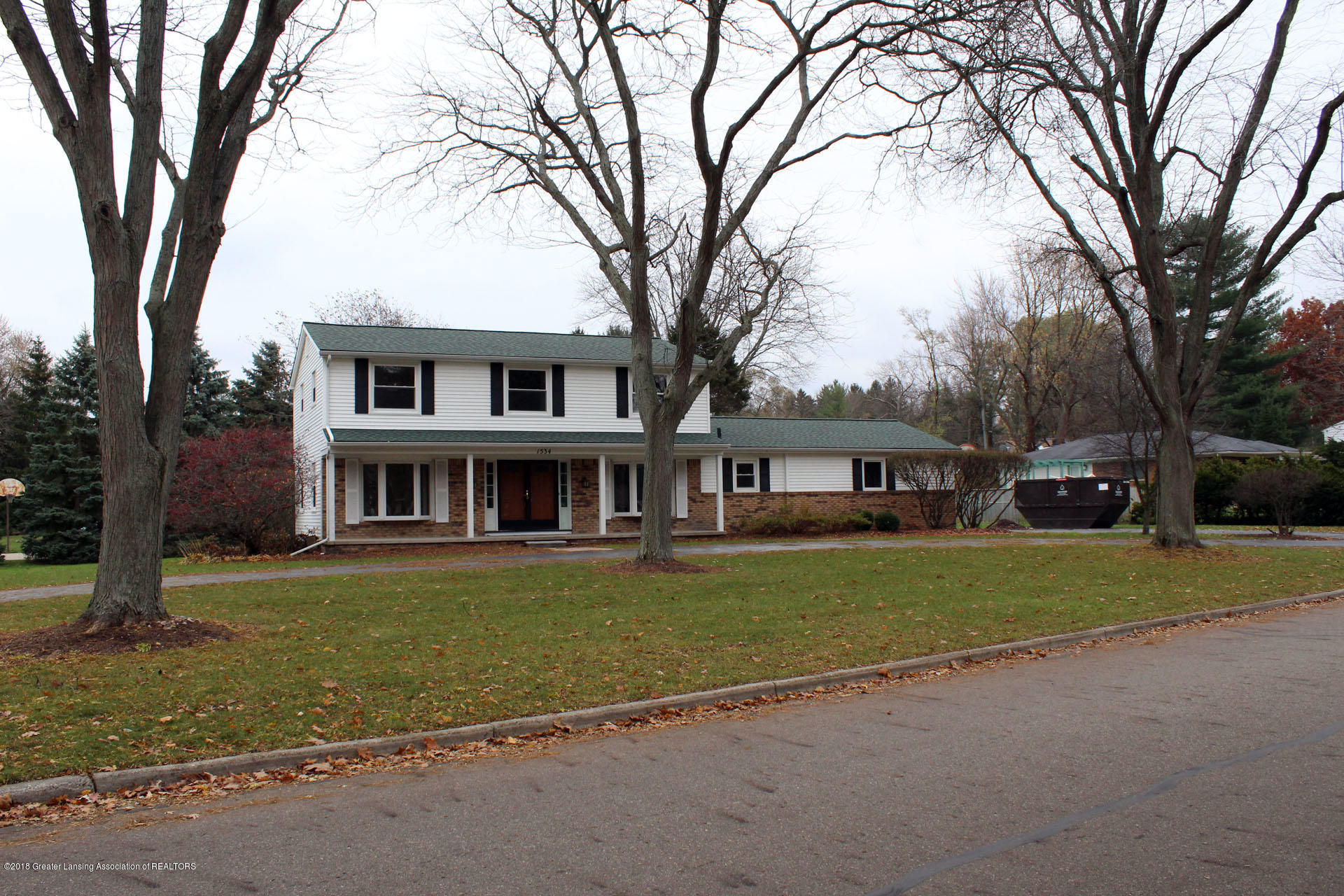 1534 Gilcrest Ave - Front - 1