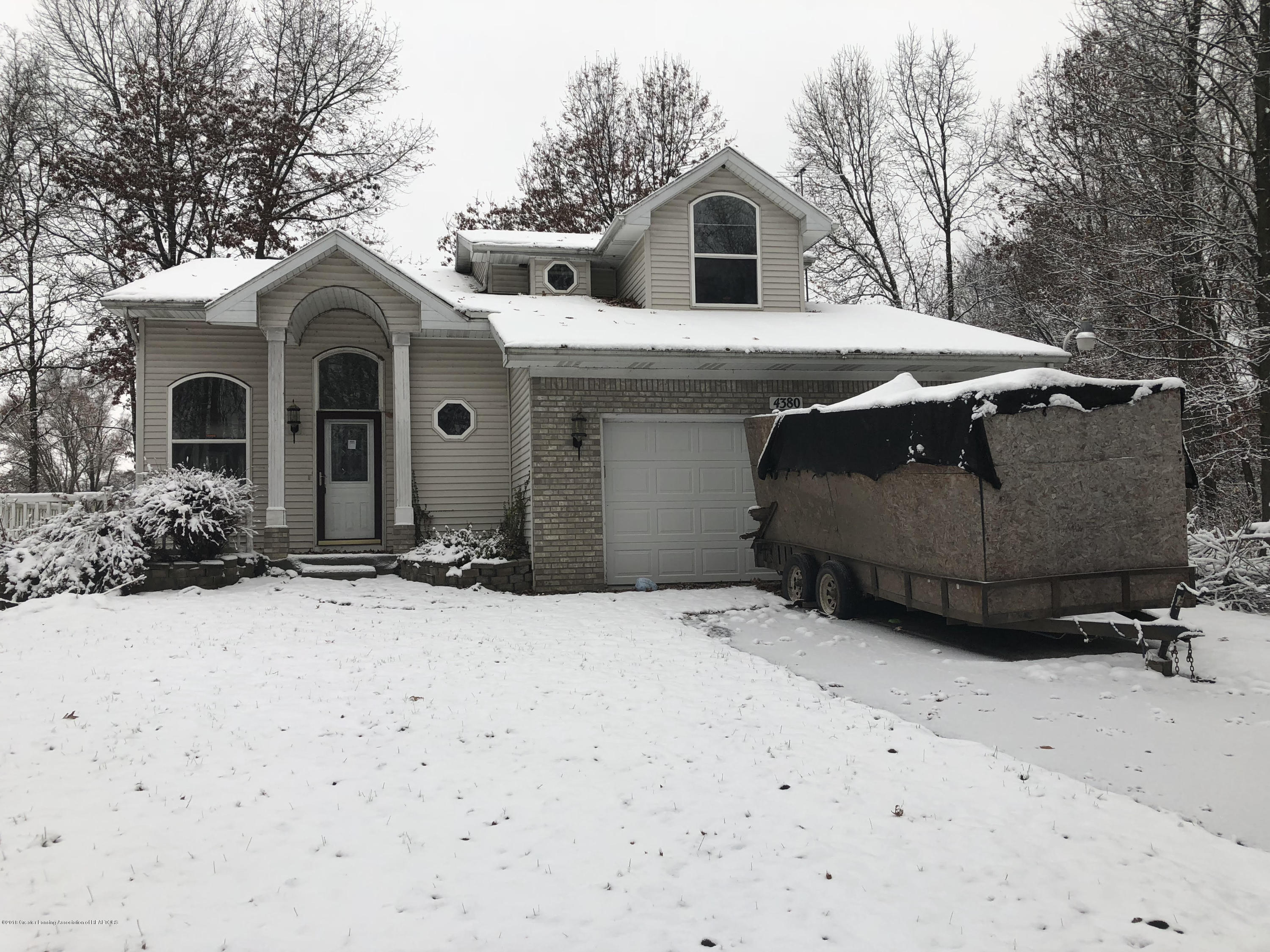 4380 Stone Rd - Front - 1