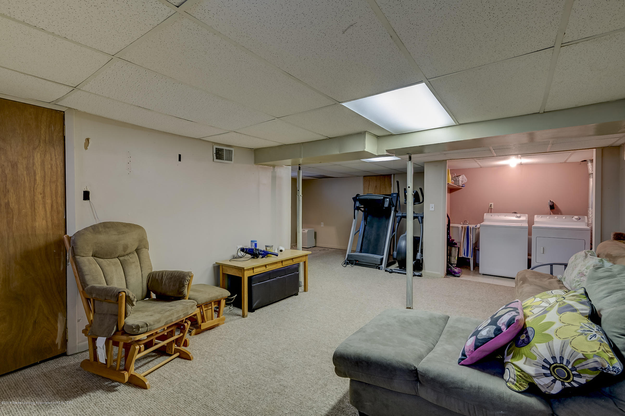 942 Cleo St - Lower Level - 17