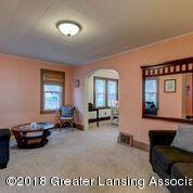 942 Cleo St - Living room - 3