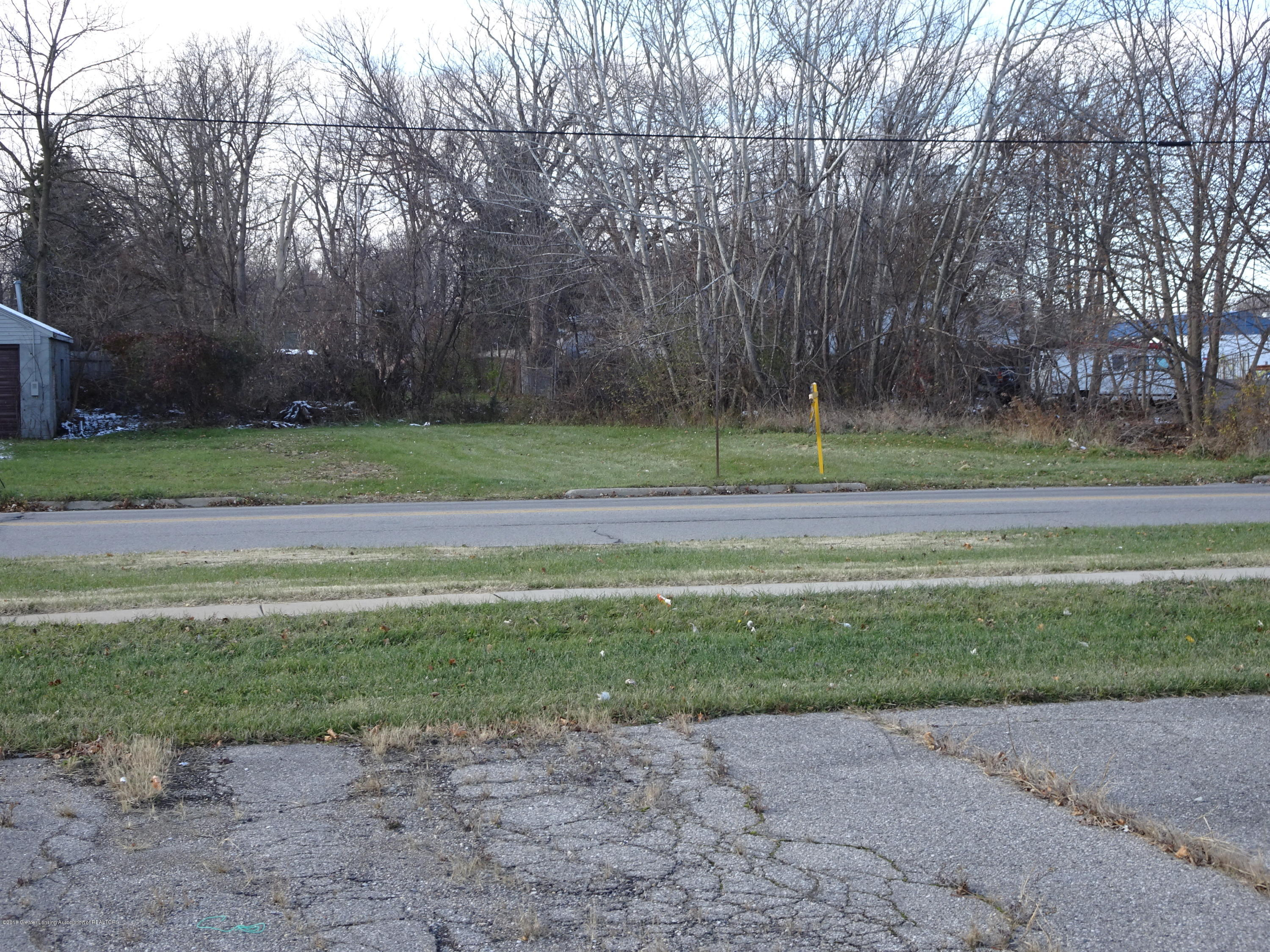613 N Rosemary St - Vacant Land - 1