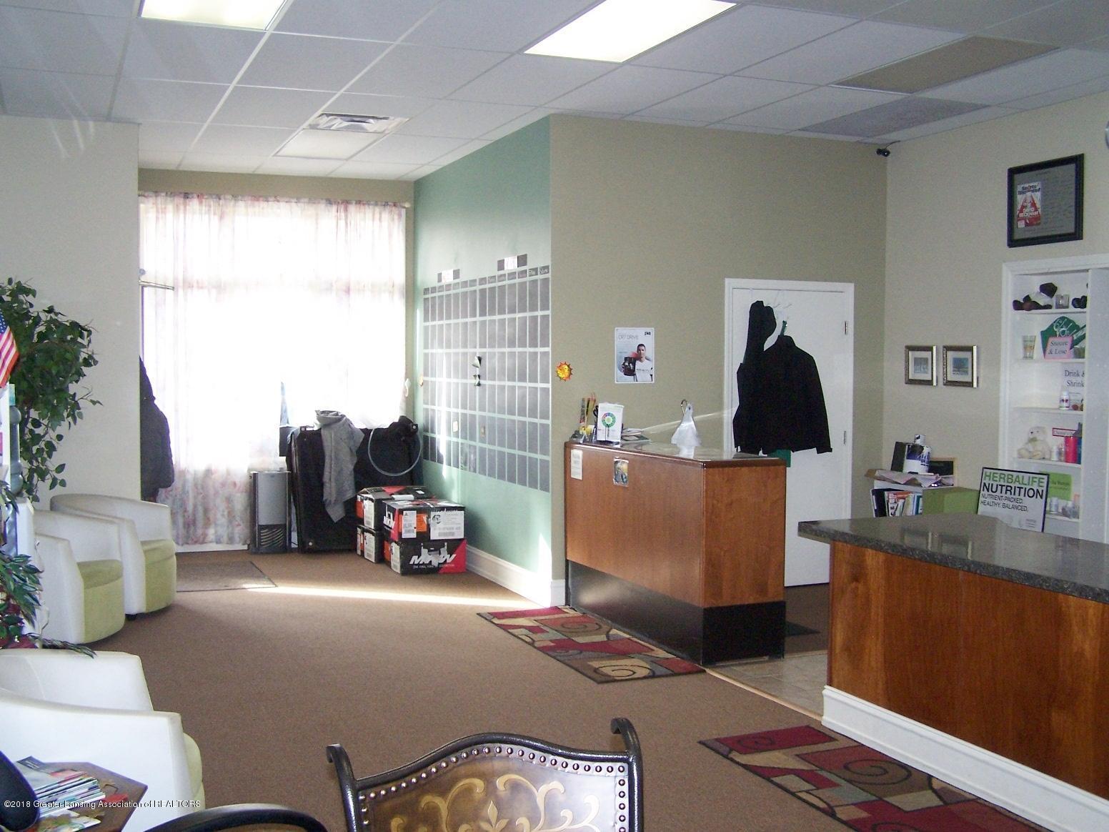 125 N Main St - Backroom - 11