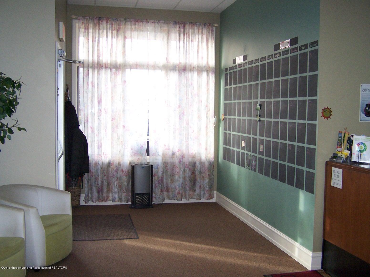 125 N Main St - Backroom - 13