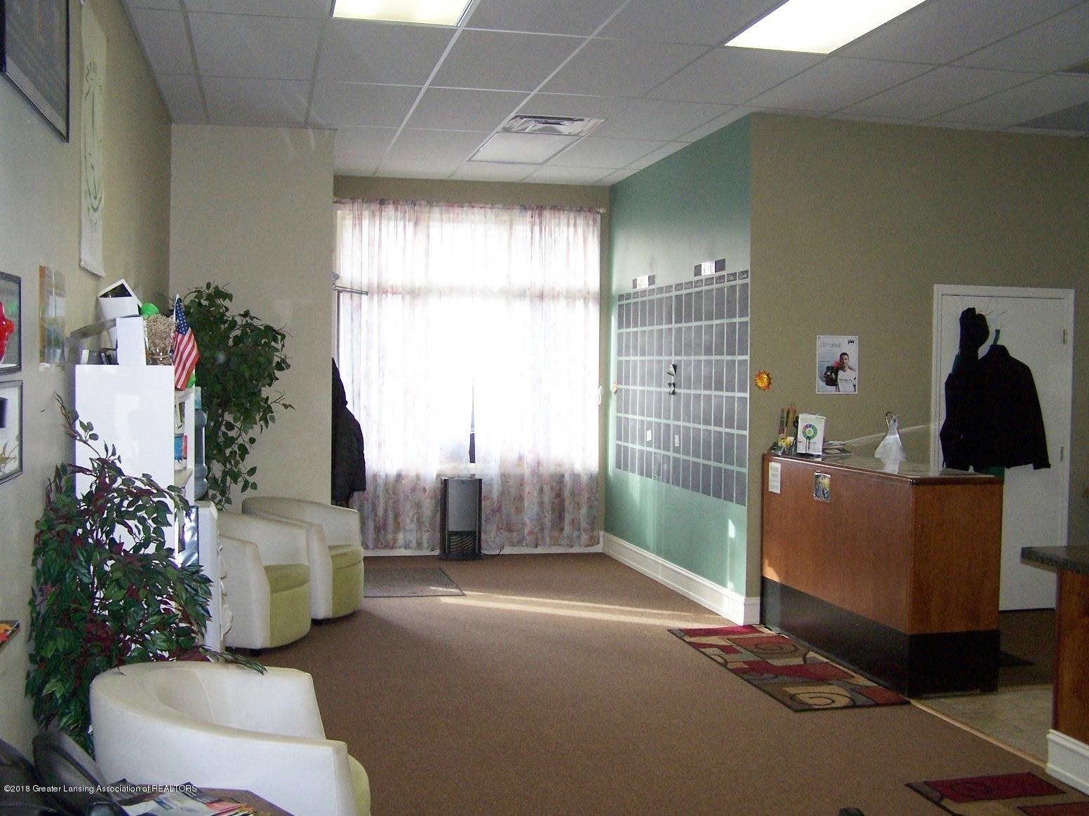 125 N Main St - Backroom - 14