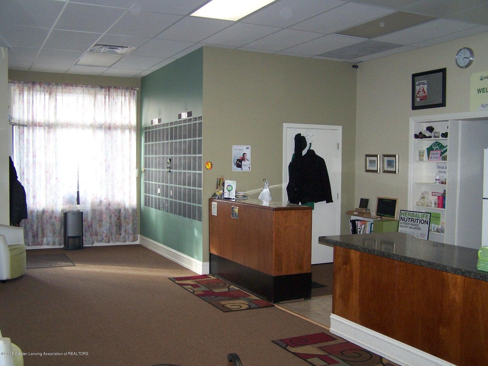 125 N Main St - Backroom - 15
