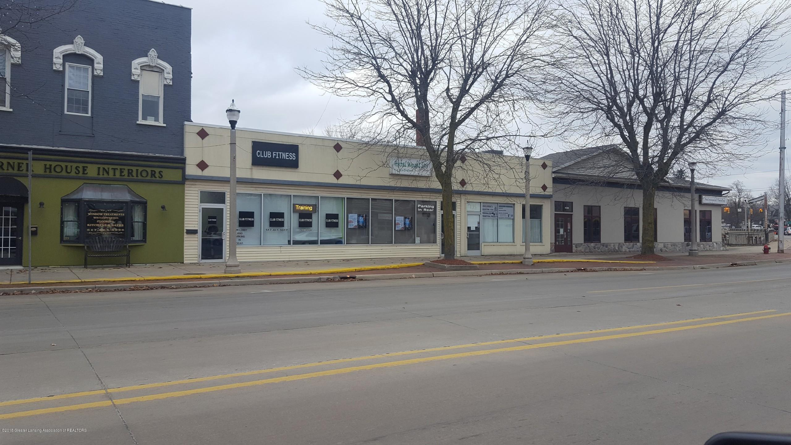 125 N Main St - front 2 - 2
