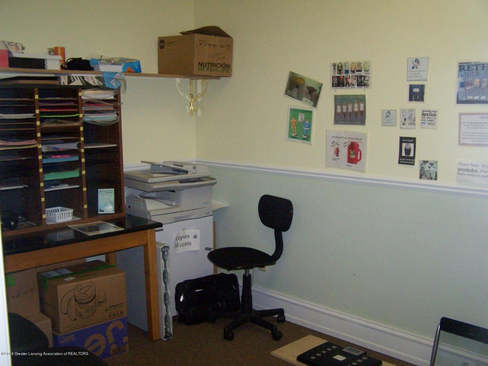 125 N Main St - Office 1 - 17