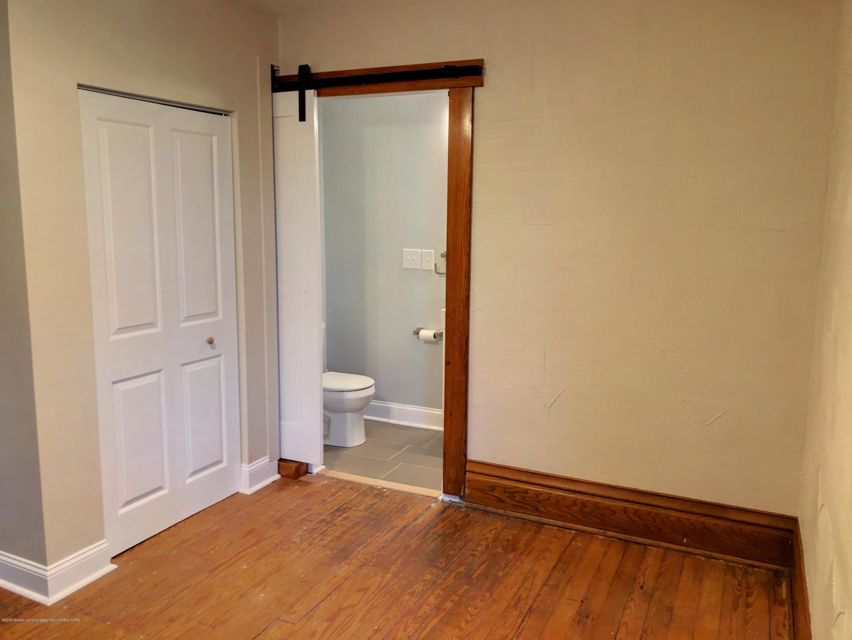 224 W North St - Master Bedroom - 11