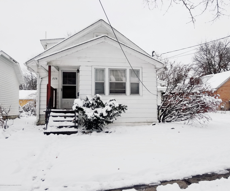 228 S Francis Ave - Main - 1
