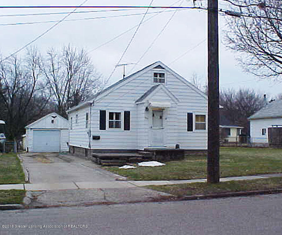 427 Dunlap St - Ext - 1
