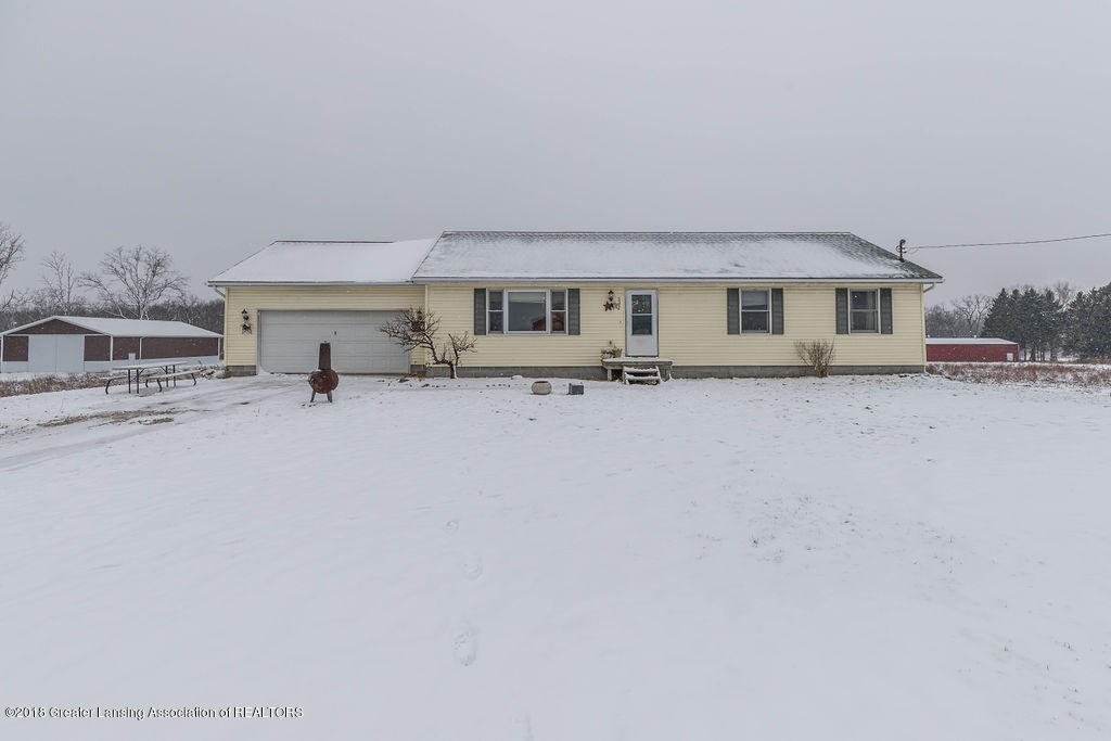 5364 Williamston Rd - Front - 1