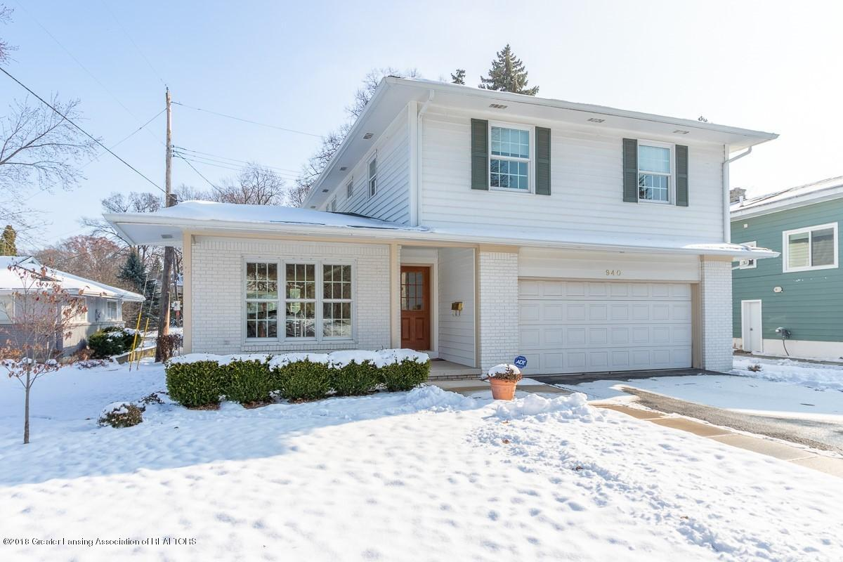 940 Rosewood Ave - Rosewood - 1