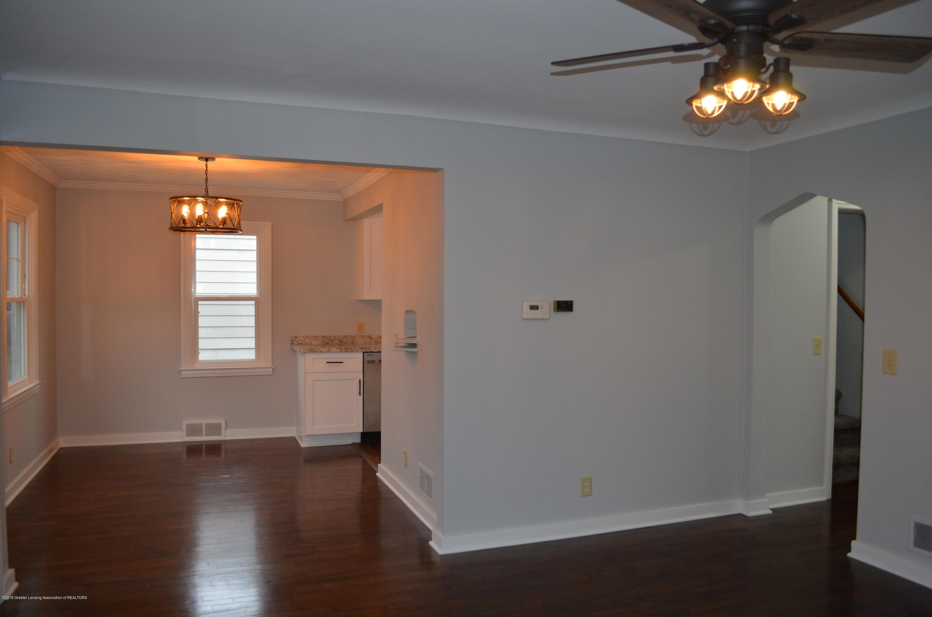 1323 Poxson Ave - Beautiful Hardwood Floors - 11