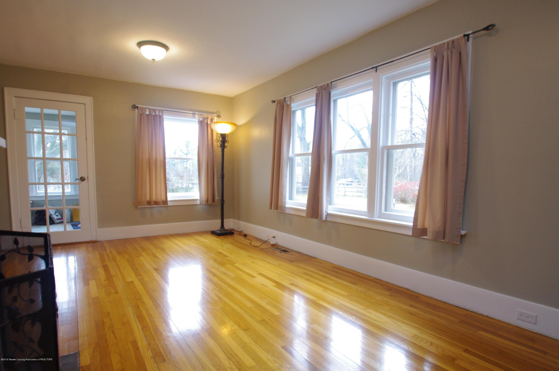4604 Old Lansing Rd - Living Room - 5