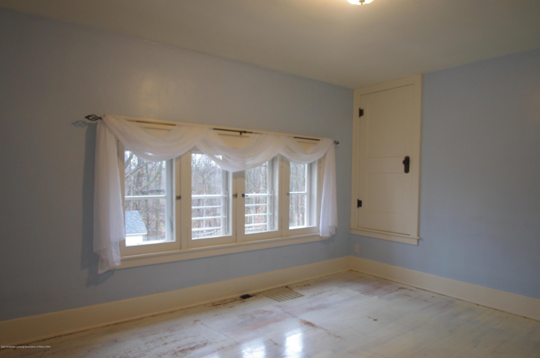 4604 Old Lansing Rd - Master Bedroom - 18