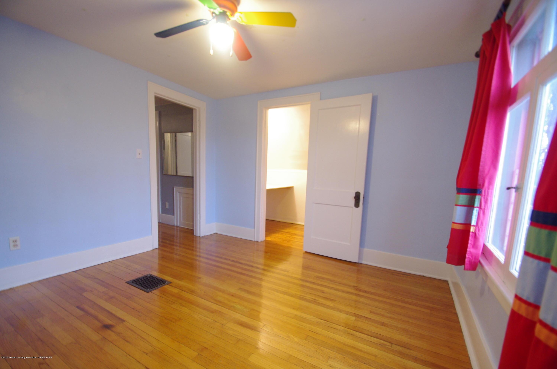 4604 Old Lansing Rd - 3rd  Bedroom - 23