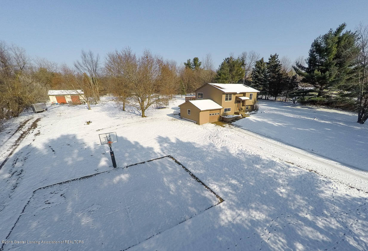 1677 Barry Rd - Basketball view - 23