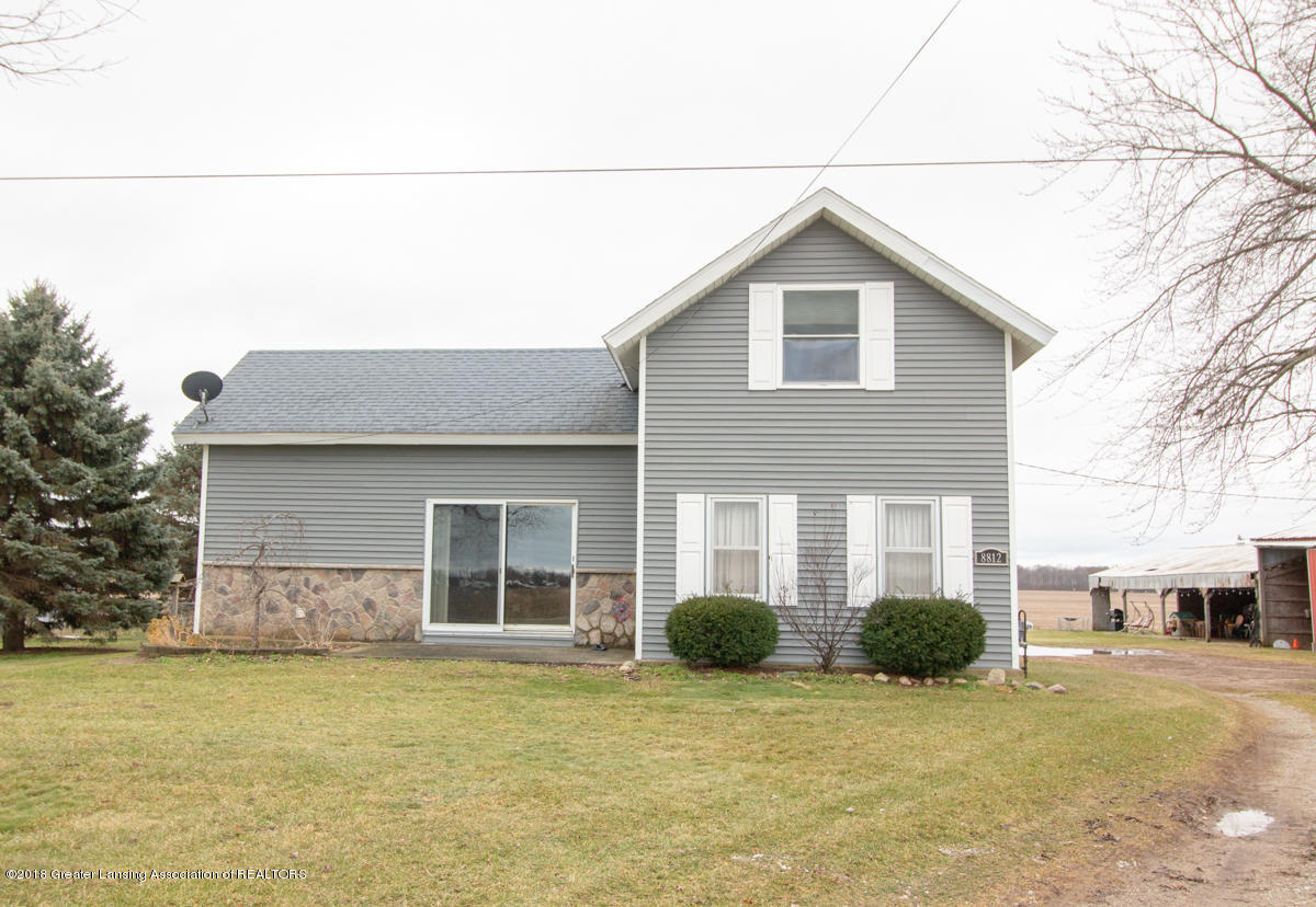 8812 E Kinley Rd - Front - 1