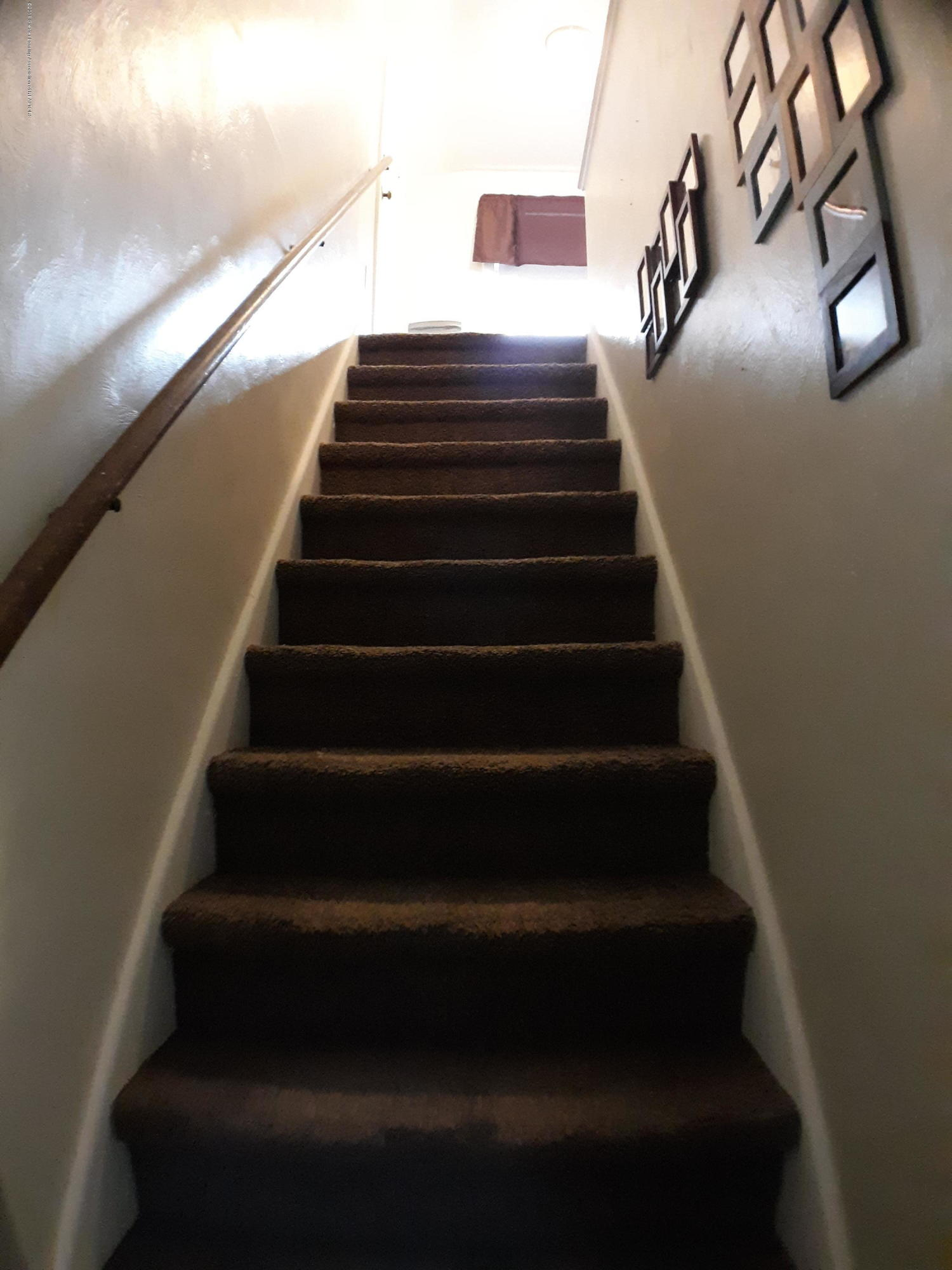 1718 Victor Ave - 1718 stairs - 10
