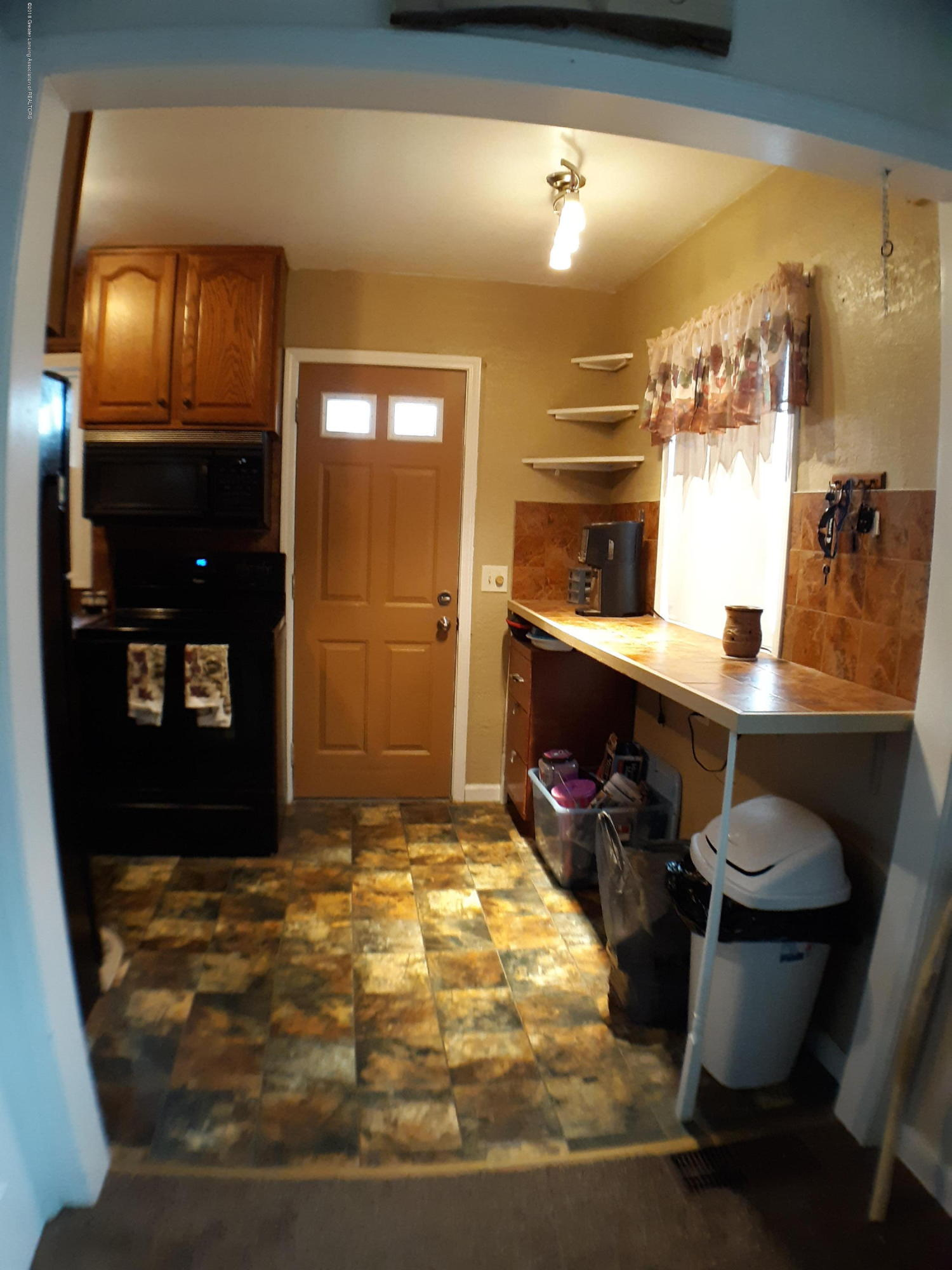 1718 Victor Ave - 1718 kitchen 3 - 4