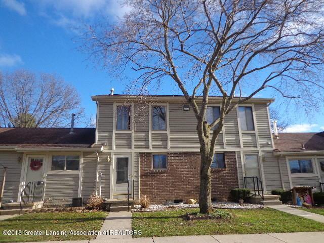 5955 Village Dr - 5955 Village Drive exterior front - 1