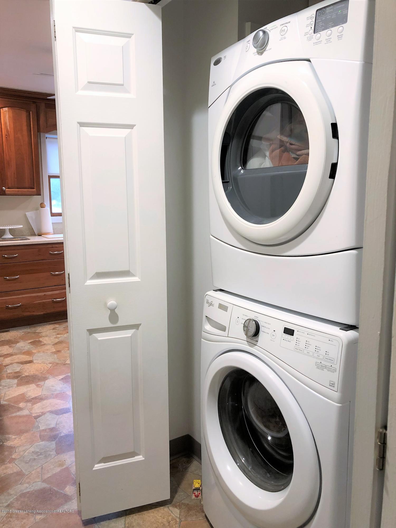 341 S Eifert Rd - Laundry - 12