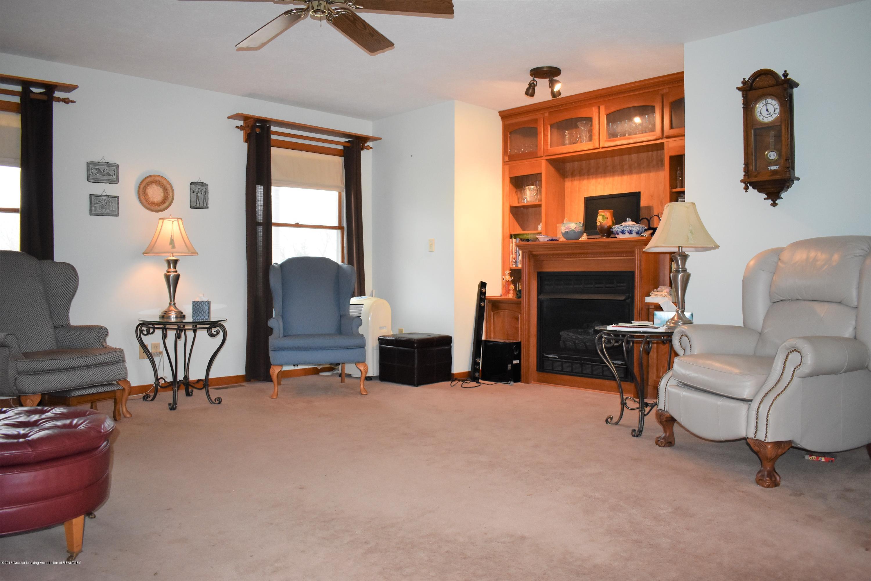 341 S Eifert Rd - Living Room 1 - 8