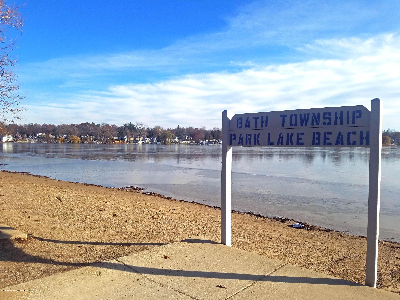15872 Short St - Bath Park Lake sign - 7