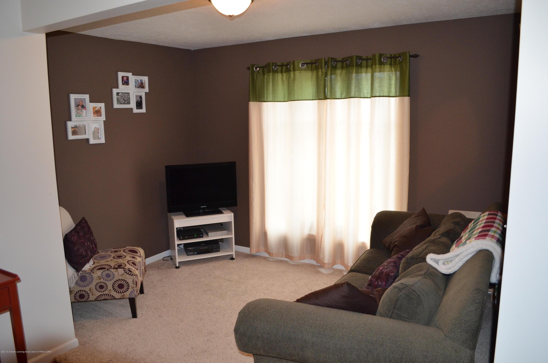 620 Irvington Ave - Living Room - 2